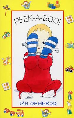 Peekaboo! by Jan Ormerod