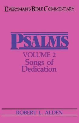 Psalms: v. 2 by Robert Alden