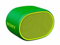 Sony SRSXB01G Portable Wireless Speaker - Green