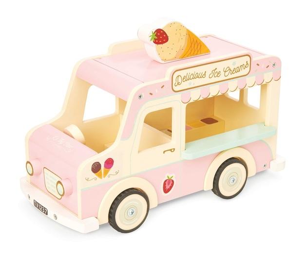 Le Toy Van - Dolly Ice Cream Van