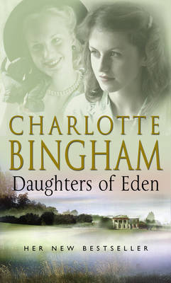 Daughters Of Eden by Charlotte Bingham image