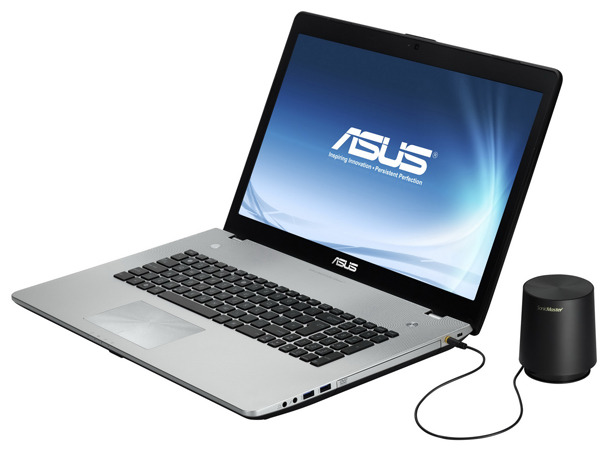 Asus R50 Laptop Bundle image