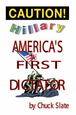 Hillary by Chuck Slate