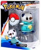 Pokémon Remote Controlled Training Figures - Oshawott