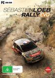 Sebastien Loeb Rally Evo for PC Games