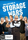 Storage Wars: Collection 6 on DVD