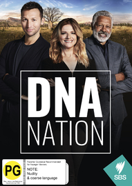 DNA Nation on DVD