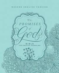 The Promises of God Bible for Creative Journaling by Passio