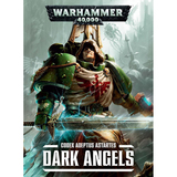 Warhammer 40,000 Codex: Dark Angels (Softback) by Games Workshop