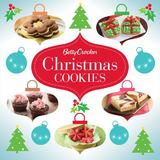 Betty Crocker Christmas Cookies by Betty Crocker