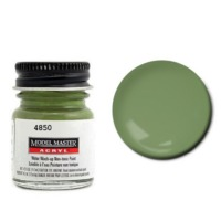 Testors RAF Interior Green Acrylic (Flat)