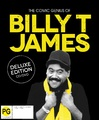 The Comic Genius of Billy T James [Deluxe Edition] by Billy T. James