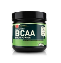 Optimum Nutrition Micronized Instant BCAA Powder - Fruit Punch (380g)