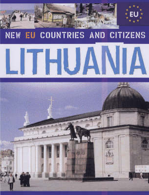 Lithuania by Jan Willem Bultje
