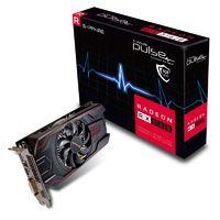 Sapphire Pulse: Radeon RX560 OC - 4G GDDR5 Graphics Card