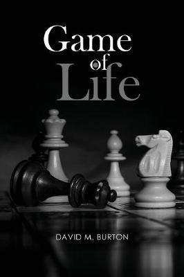 Game of Life by David M. Burton image