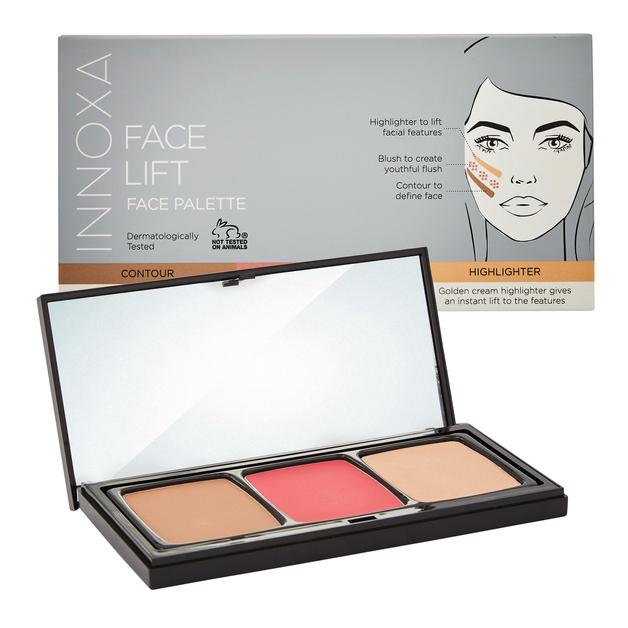Innoxa: Face Lift Palette