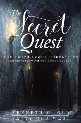 The Secret Quest by Kenneth G Old image