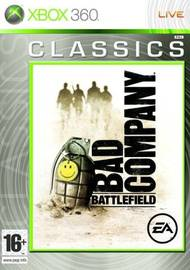 Battlefield: Bad Company (Classics) for Xbox 360