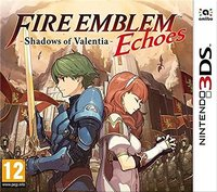 Fire Emblem Echoes: Shadows of Valentia for 3DS