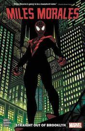 Miles Morales: Spider-man Vol. 1 by Saladin Ahmed