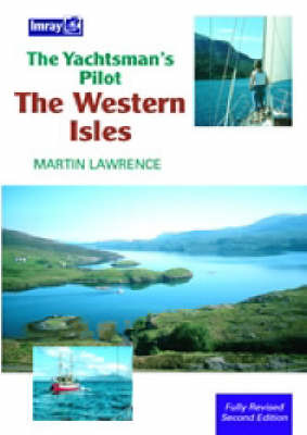 Western Isles by Martin Lawrence image