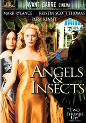 Angels & Insects on DVD