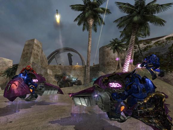Halo 2 + Xbox Live Starter Kit for Xbox image