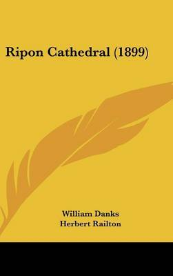 Ripon Cathedral (1899) by William Danks image