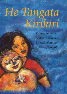 He Tangata Kirikiri by Esther Tamehana