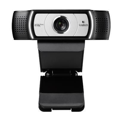 Logitech C930e Webcam image