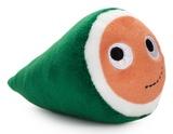"Yummy World: Hand Roll Hero - 4"" Sushi Plush"