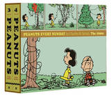 Peanuts Every Sunday: The 1960s Gift Box Set by Charles M Schulz