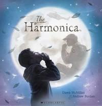 Harmonica by Dawn McMillan
