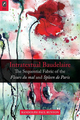 Intratextual Baudelaire by Randolph Runyon image