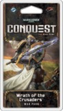 Warhammer Conquest: Wrath of the Crusaders - Expansion Pack