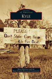 Kyle by Betty Harrison