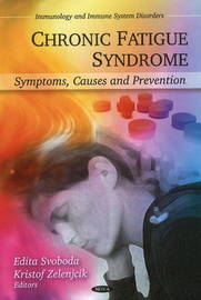 Chronic Fatigue Syndrome image