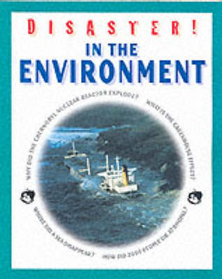 DISASTER IN THE ENVIRONMENT image