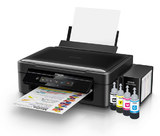 Epson EcoTank L385 Multi-Function Printer