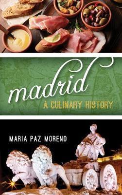 Madrid by Maria Paz Moreno image