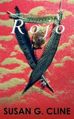 Rojo by Susan G. Cline image