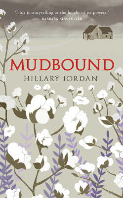 Mudbound by Hillary Jordan image
