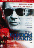 Random Hearts DVD