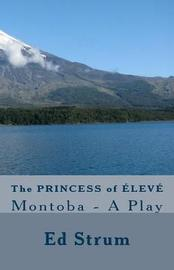 The Princess of �lev� by Ed Strum image