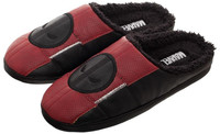 Deadpool: Cosplay Scuff - Men's Slippers (Large)