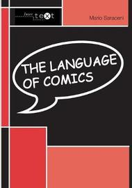 The Language of Comics by Mario Saraceni image