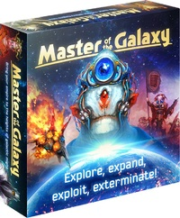 Master of the Galaxy image
