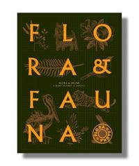 Flora & Fauna by Victionary