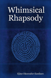 Whimsical Rhapsody by Ejine Okoroafor-Ezediaro image